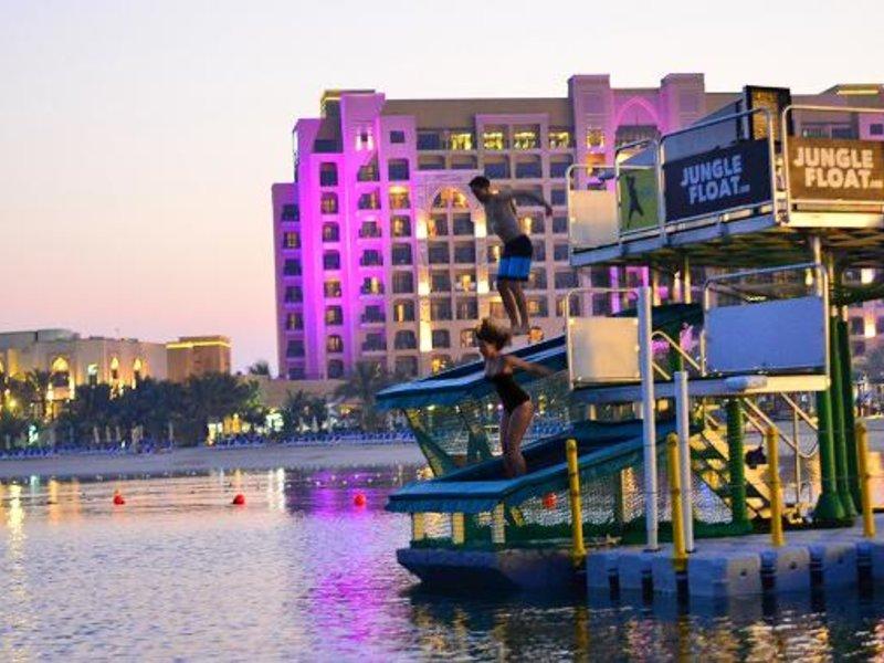 Die Vereinigten Emirate sind bekannt als Spielplatz für Erwachsene