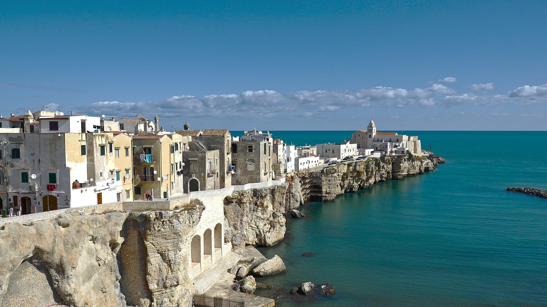 Direktflüge nach Bari so günstig da lohnt sich doch eine Städtereise an die Adria