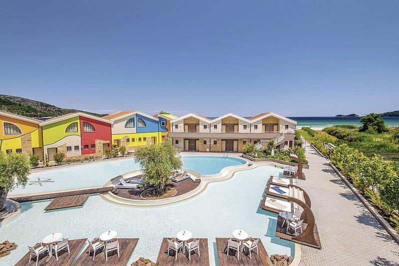 Erwachsenen Hotels in Griechenland Top 5 - Frühbucher + 100,00€ Gutschein