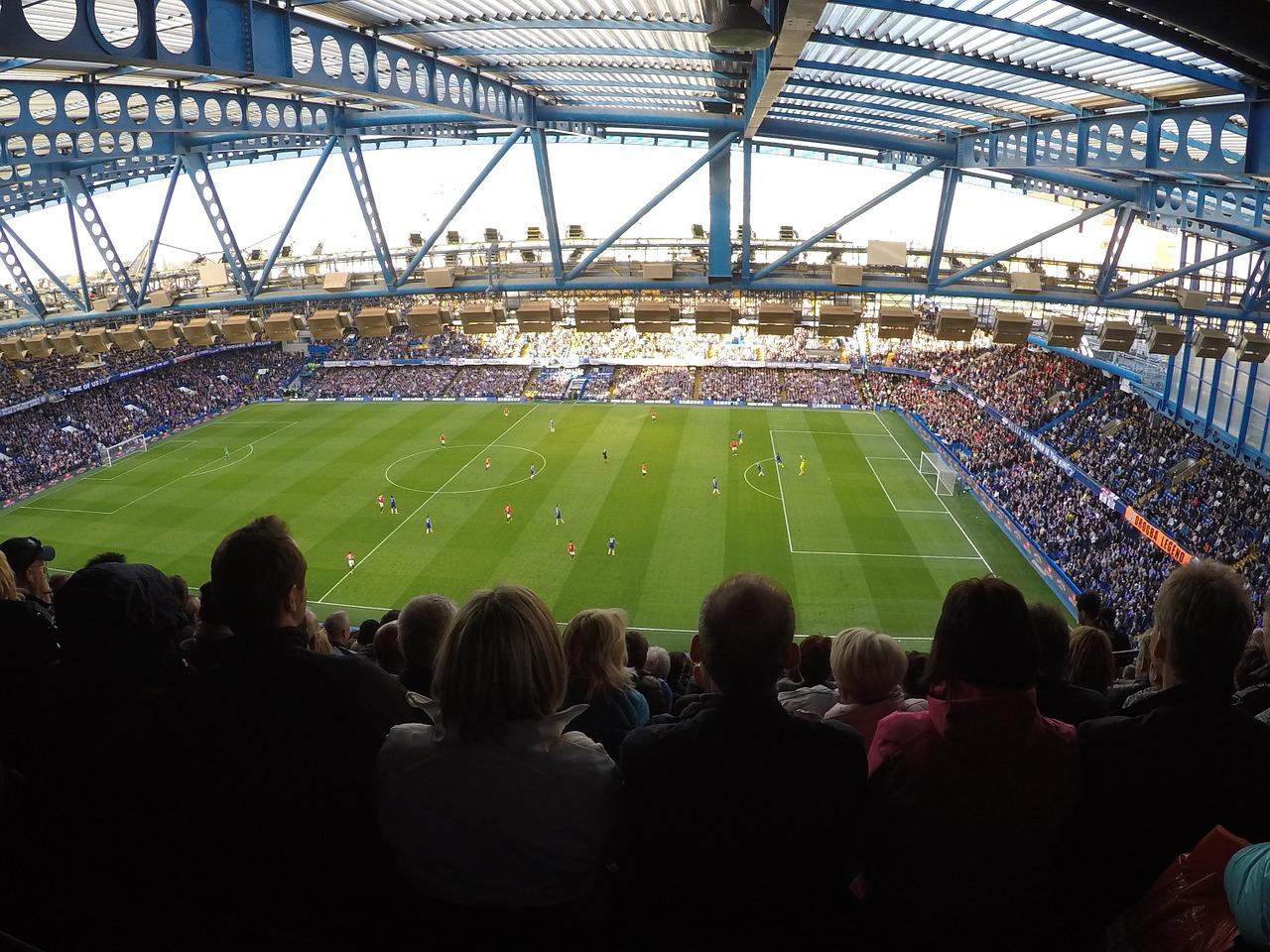 Etihad Stadium deine Premier League Karten findest du hier