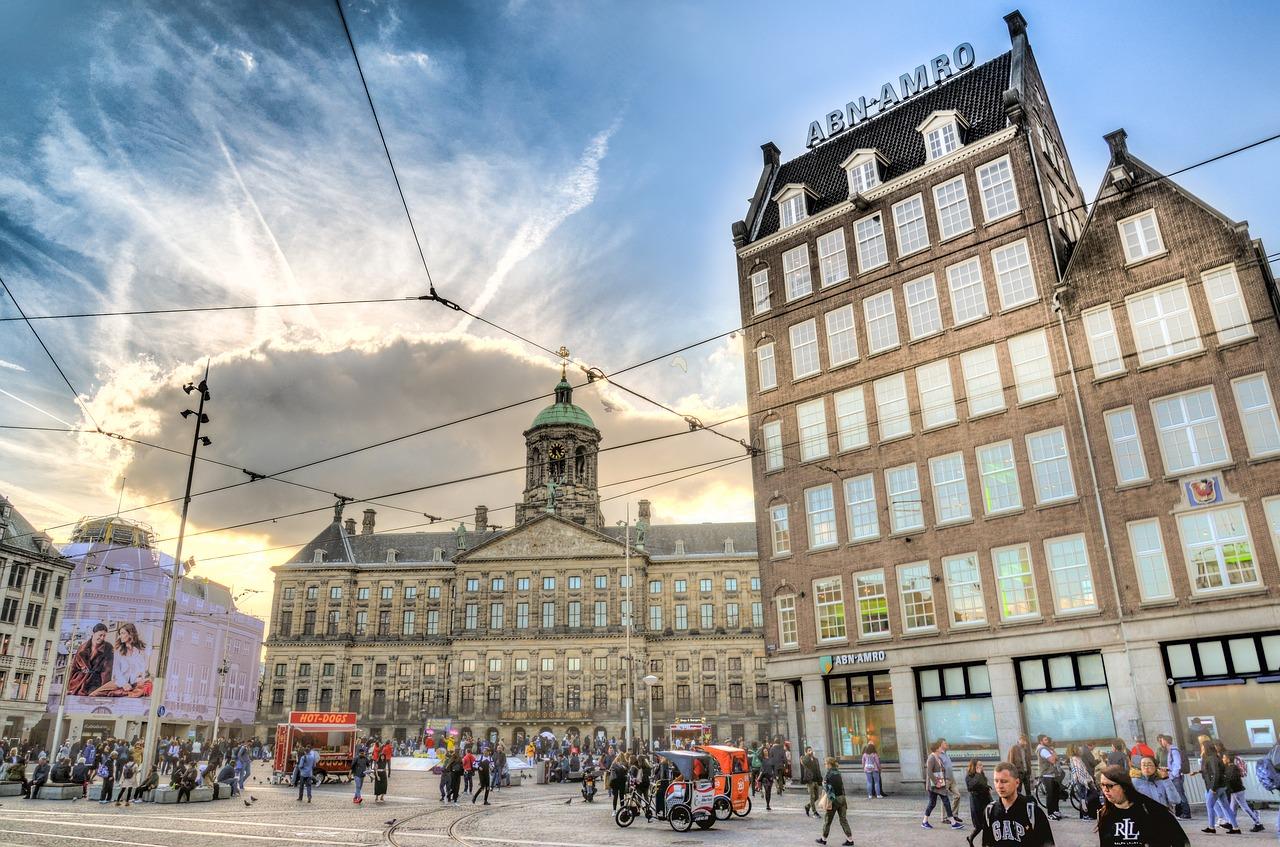 Ferienwohnung in Amsterdam 1 Woche ab 147,00€ pro Person