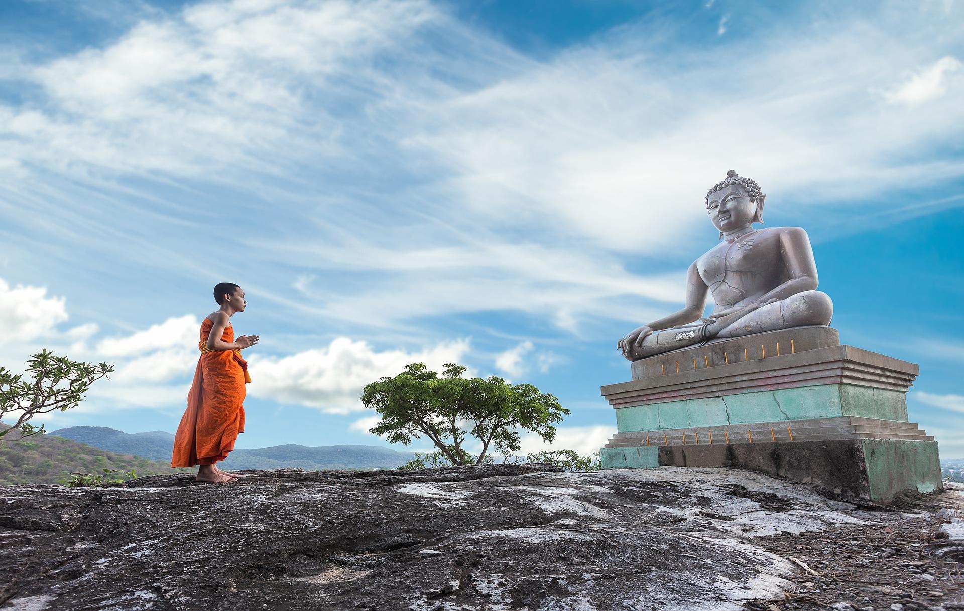 Flug von Berlin nach Bangkok ab 399,01€ Thailand Deals