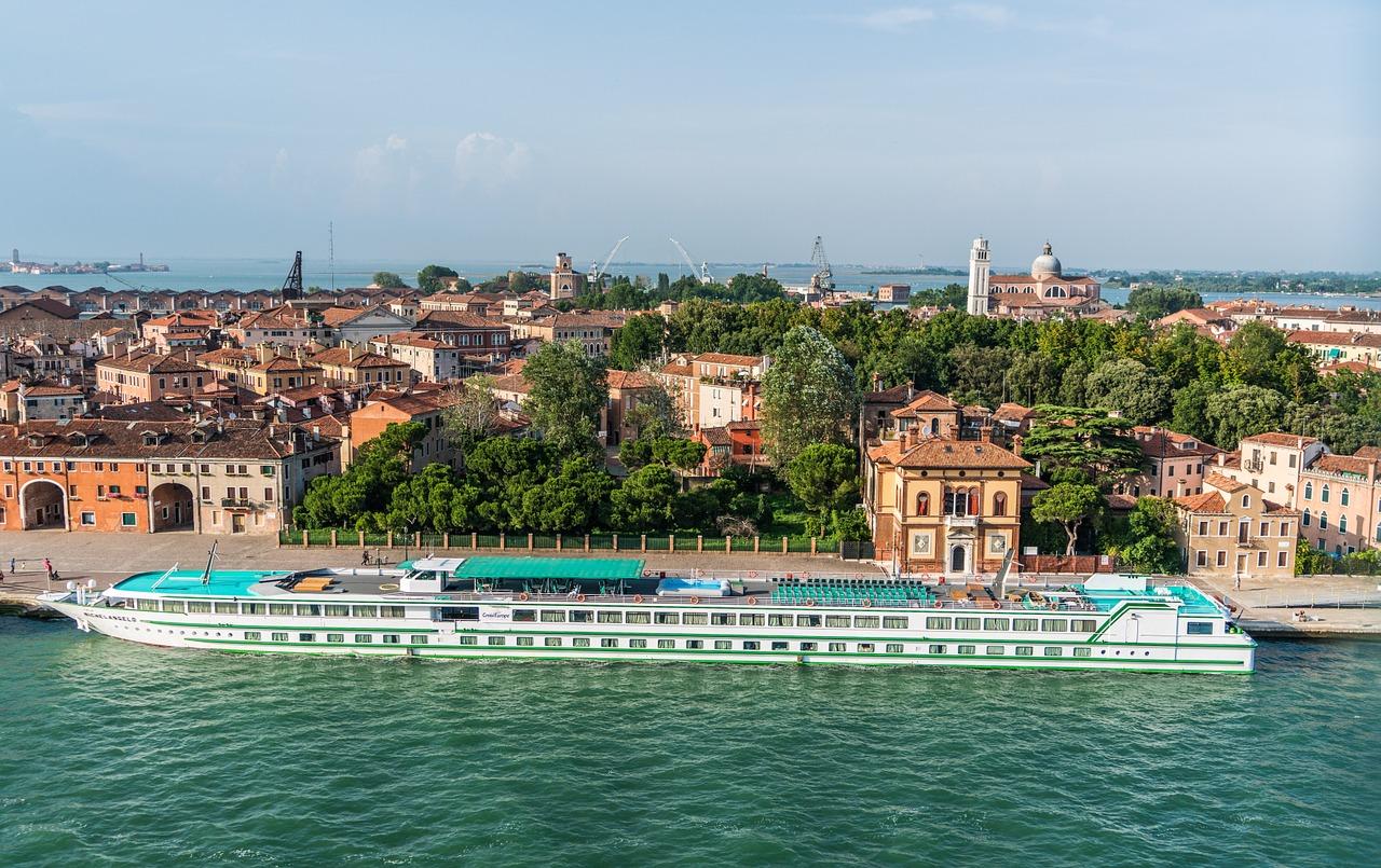 Flusskreuzfahrten alle Destinationen ab 79,00€ Kreuzfahrt in Deutschland