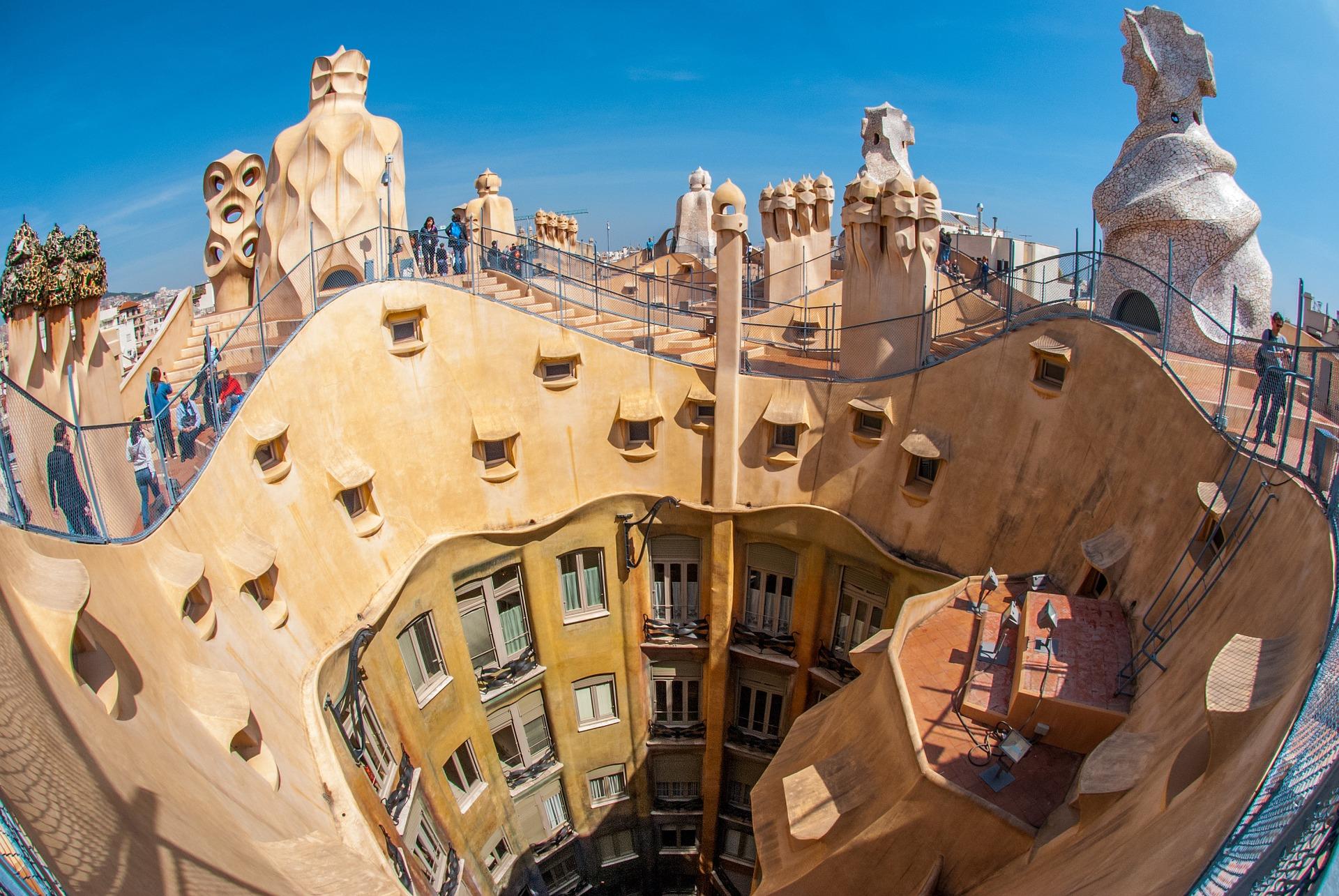 Fußball Barcelona & Sightseeing Tour