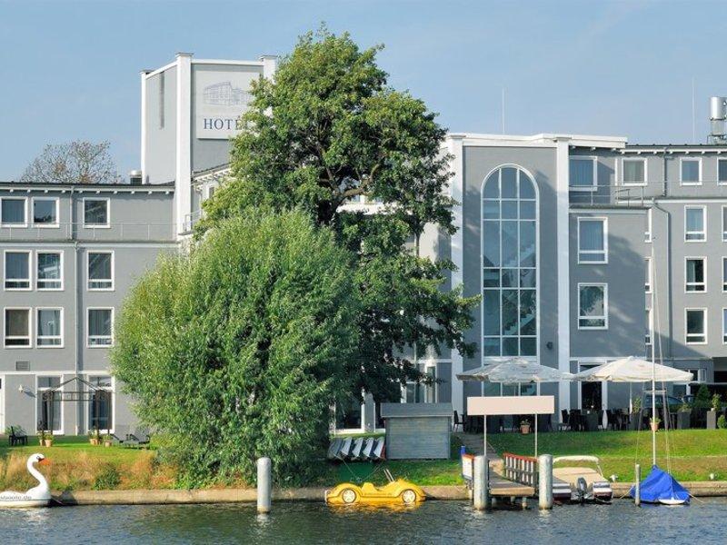 Golden Tulip Berlin Hotel am Schloss Köpenick