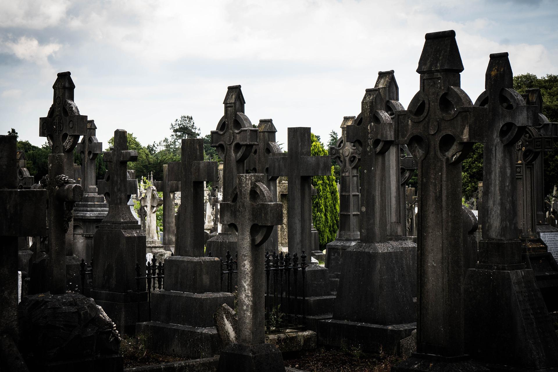 Grabmal der Famile Boyle