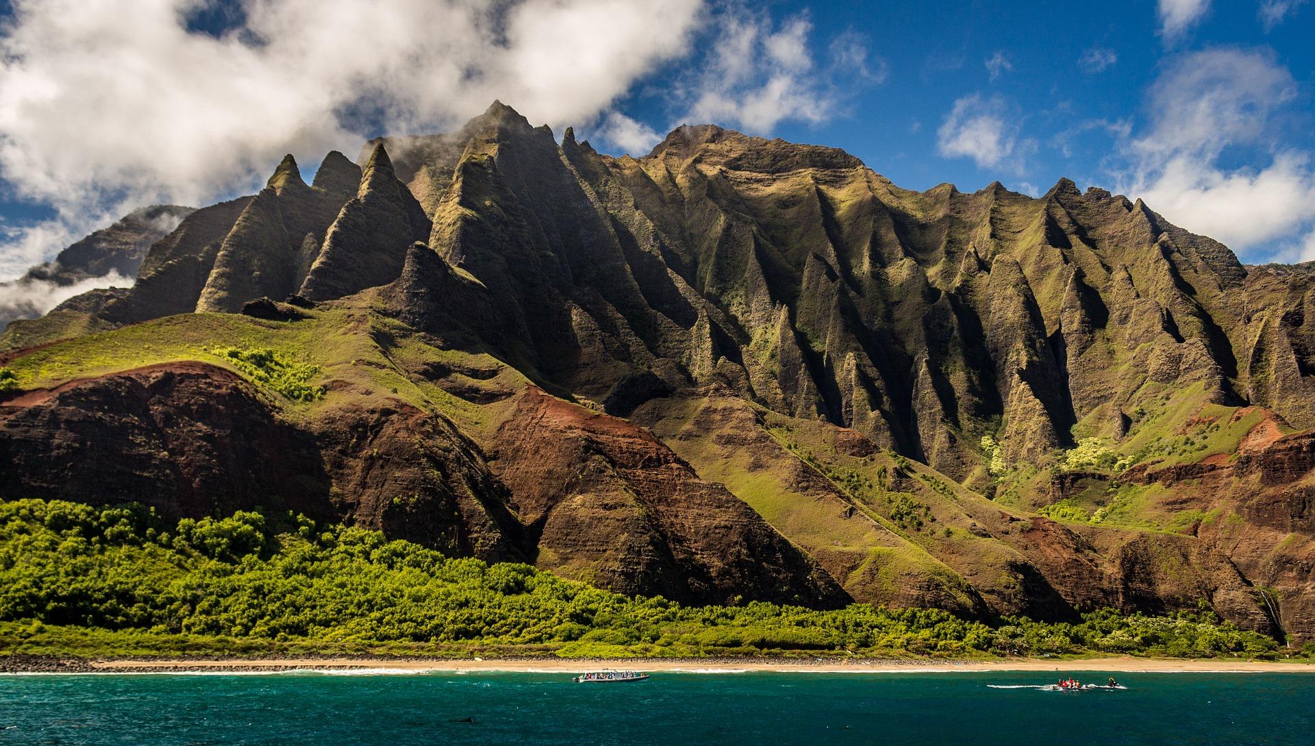 Hawai'i IslandHawai'i Island