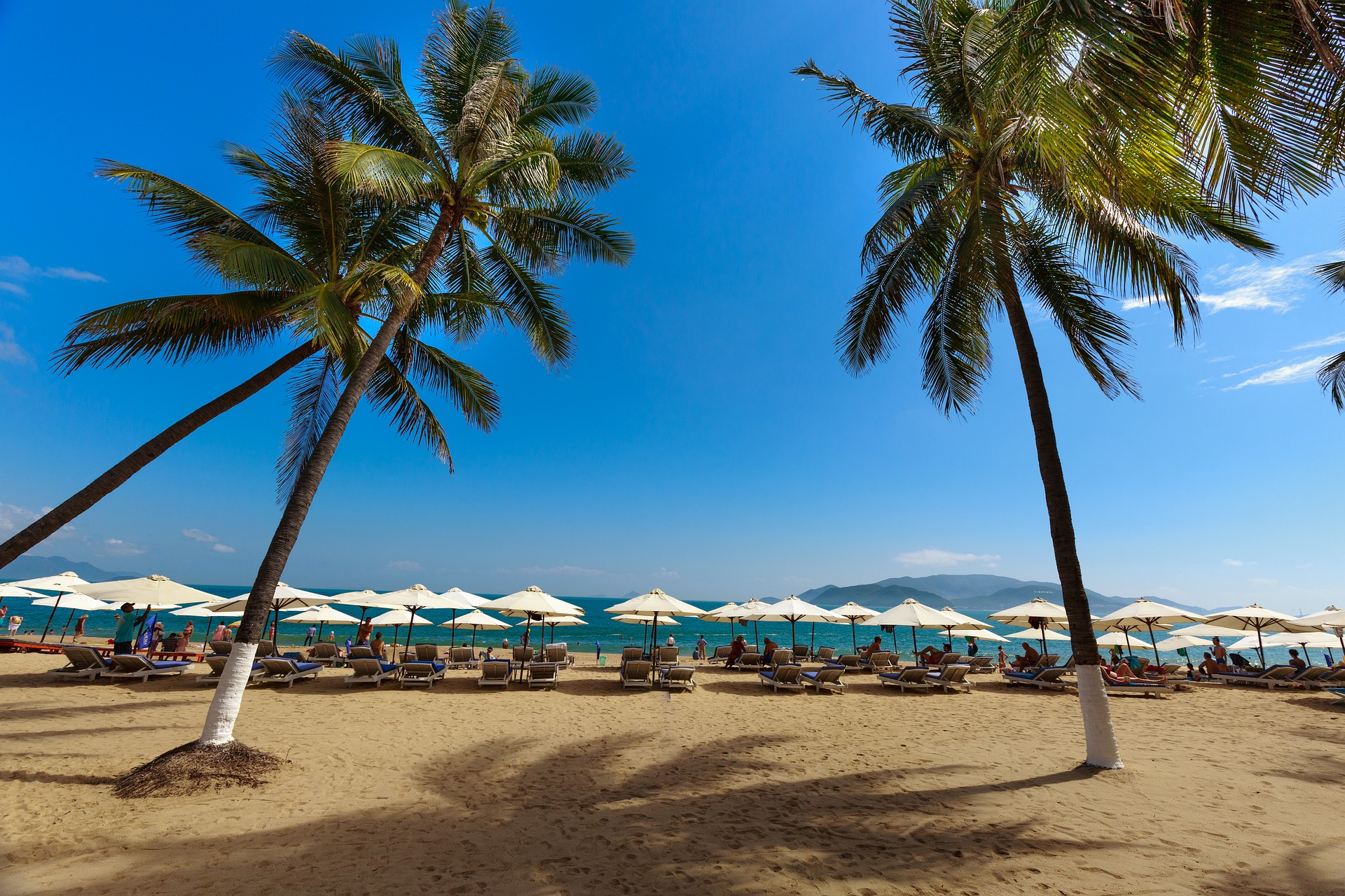 Ho Chi Minh Vietnam ab 249,50€ bist du am Strand Top 10