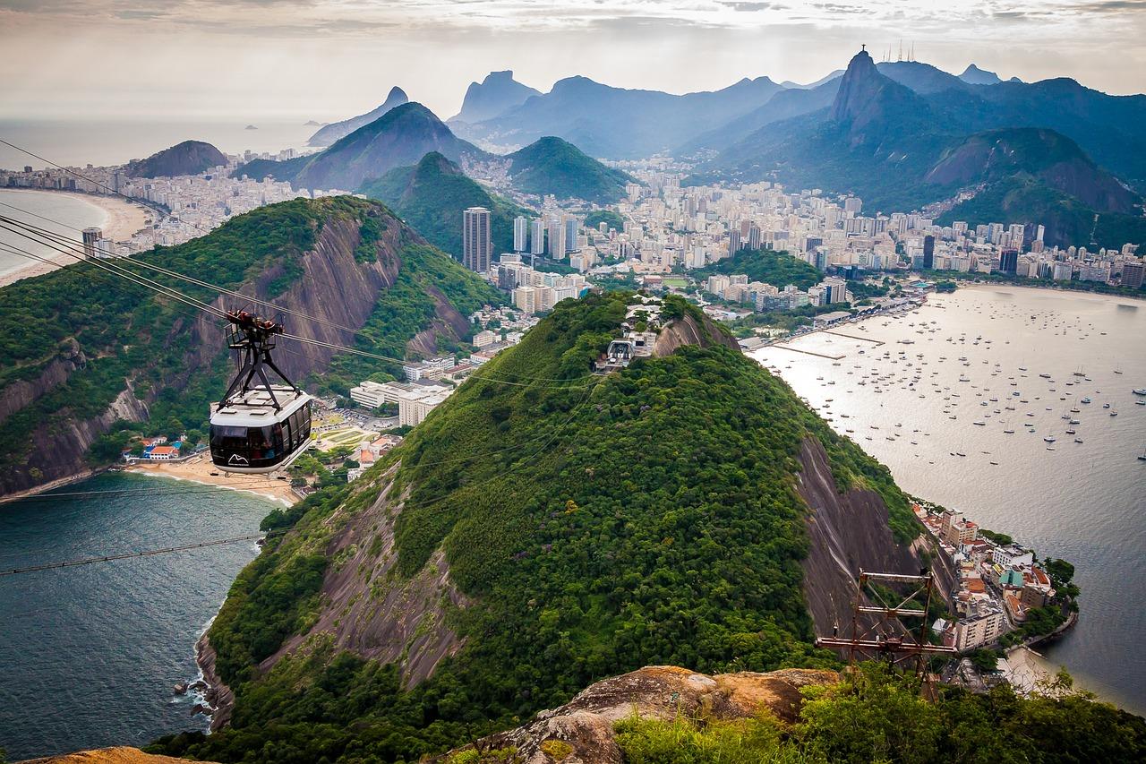 Karneval in Rio de Janeiro feiern - WoW Trips Fasend mal anders