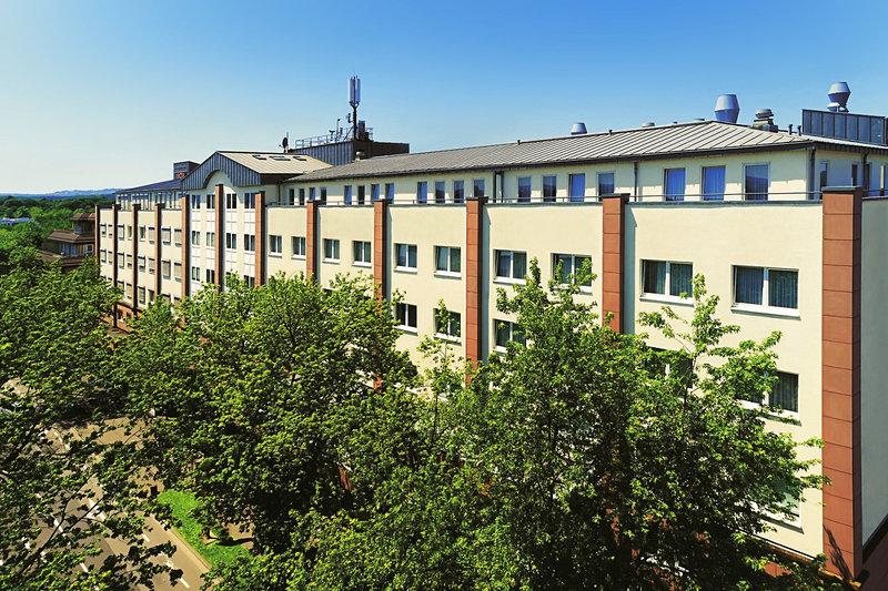 Krimidinner Saarland natürlich in der Victor's Residenz Saarlouis ab 84,00€