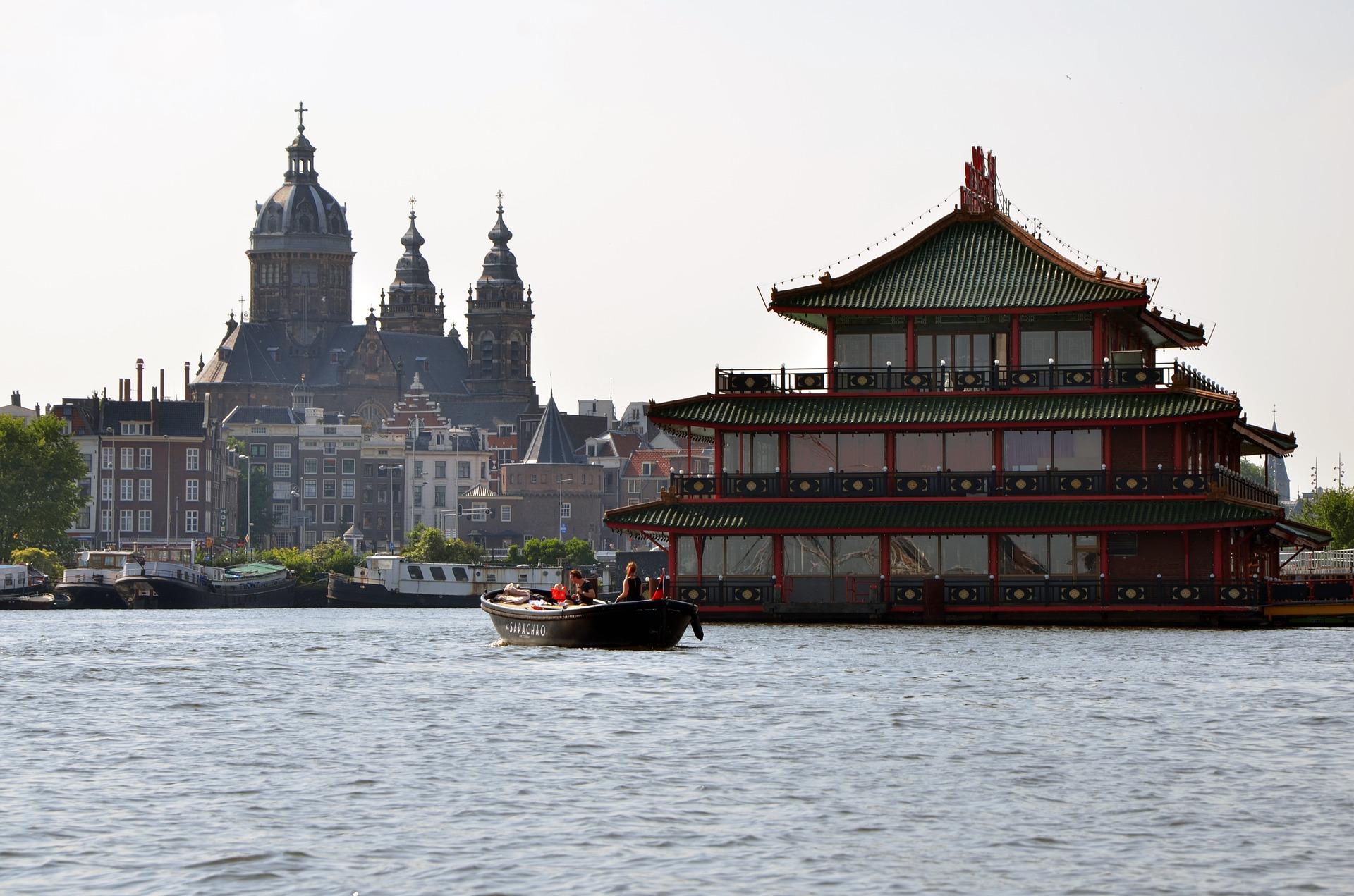 Kurzurlaub Amsterdam eigen Anreise ab 10,00€ die Nacht