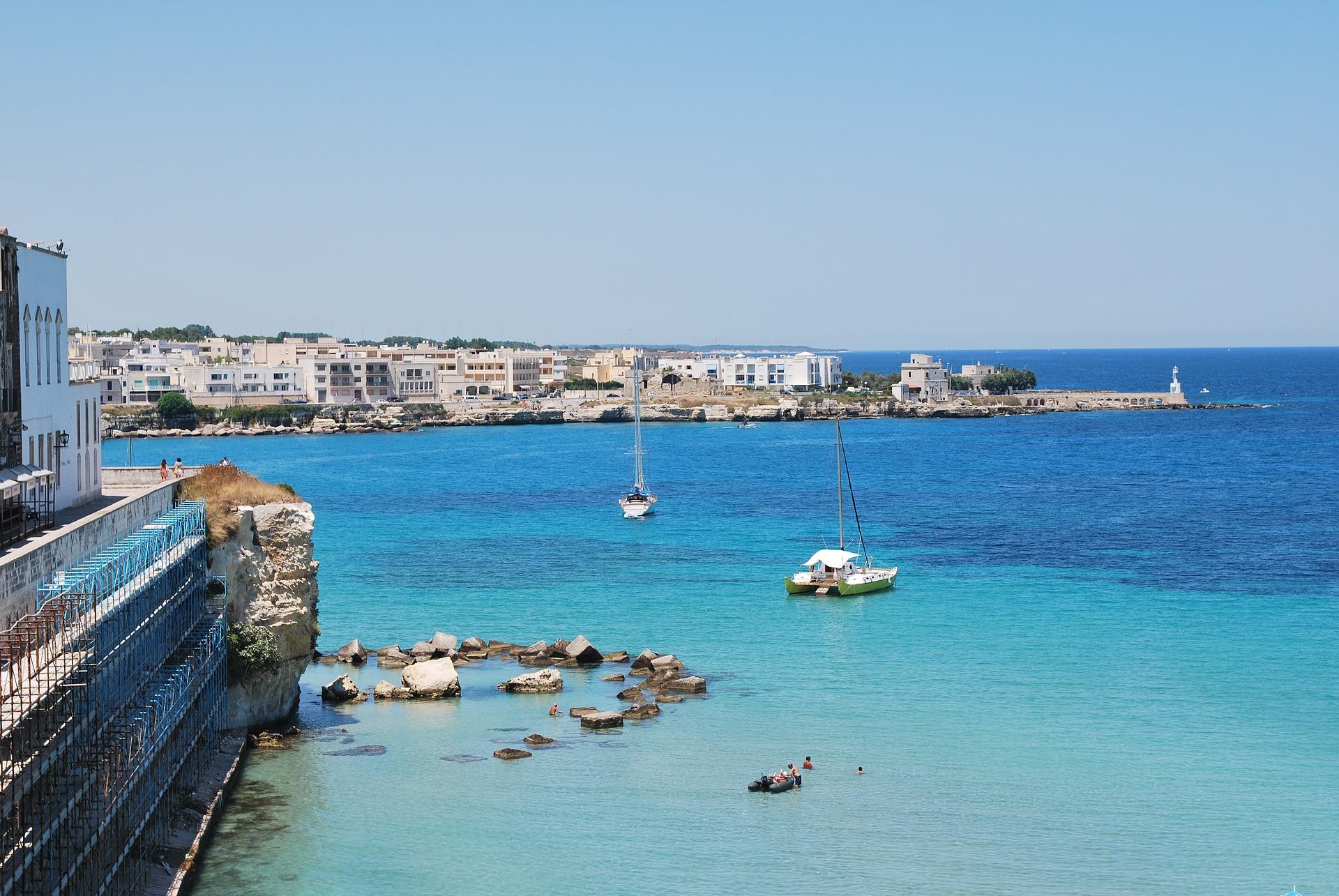 Kurzurlaub in Italien an der Adriaküste ist sowas von günstig