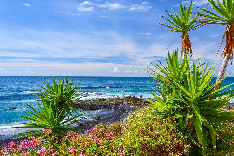 La Gomera Urlaub ab 229,90€ Pauschal auf die Kanaren