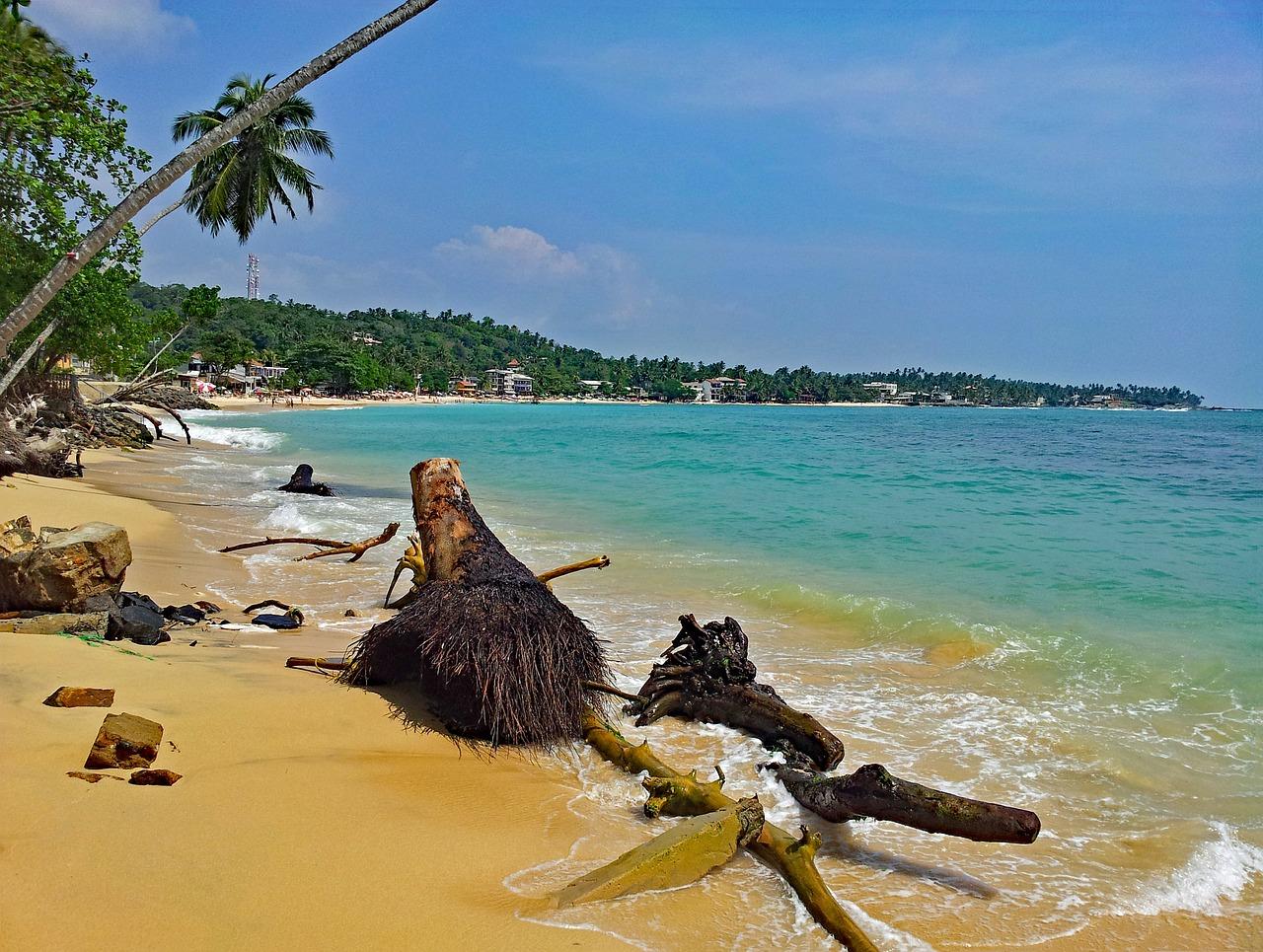 Langzeitreise Sri Lanka ein Monat ab 466,93€ Flüge sichern!