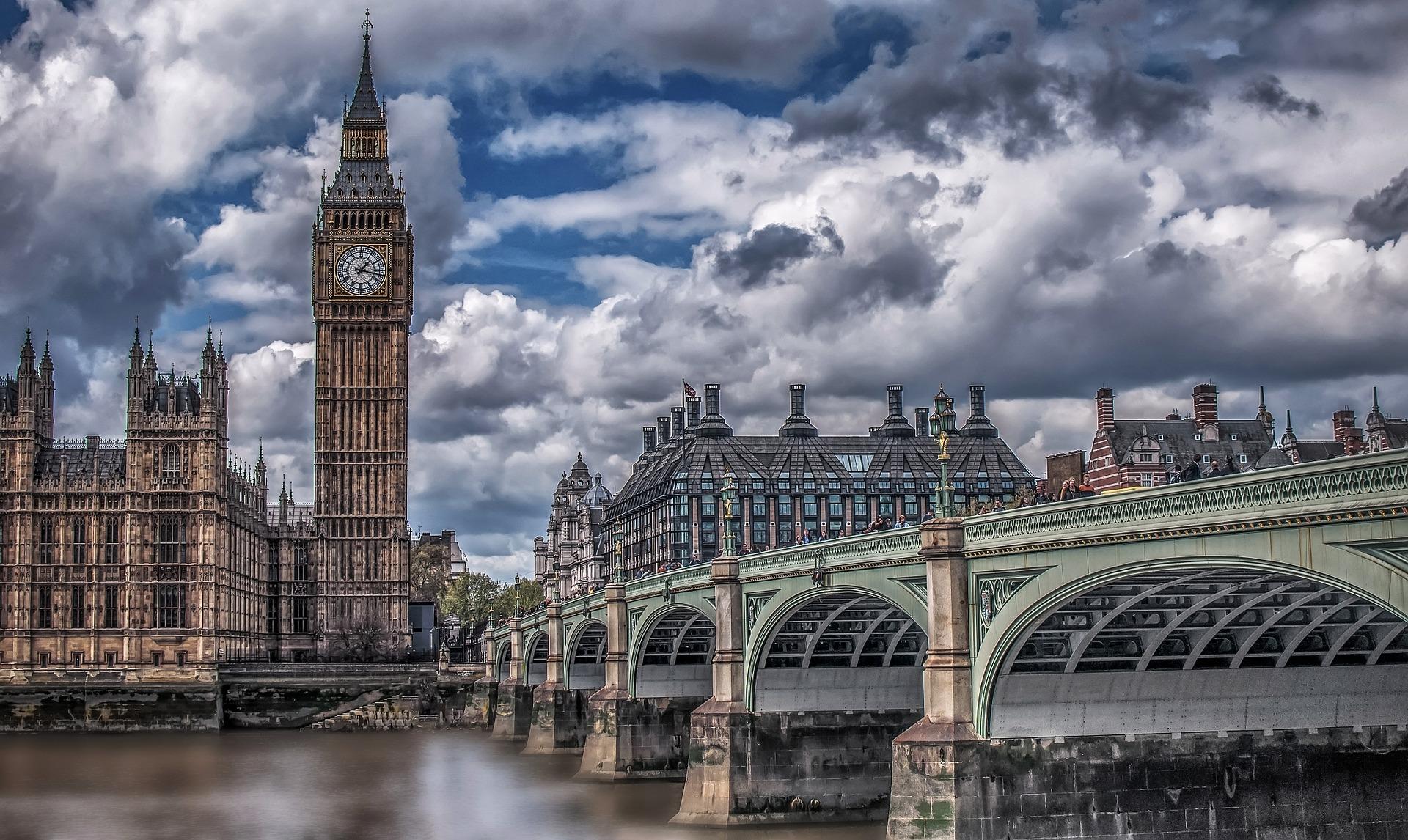 London Deals Städtereisen günstig buchen - Flüge hin & zurück ab 57,68€