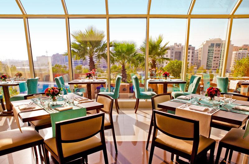 Majestic City Retreat Hotel - mal mit einem anderen Blick