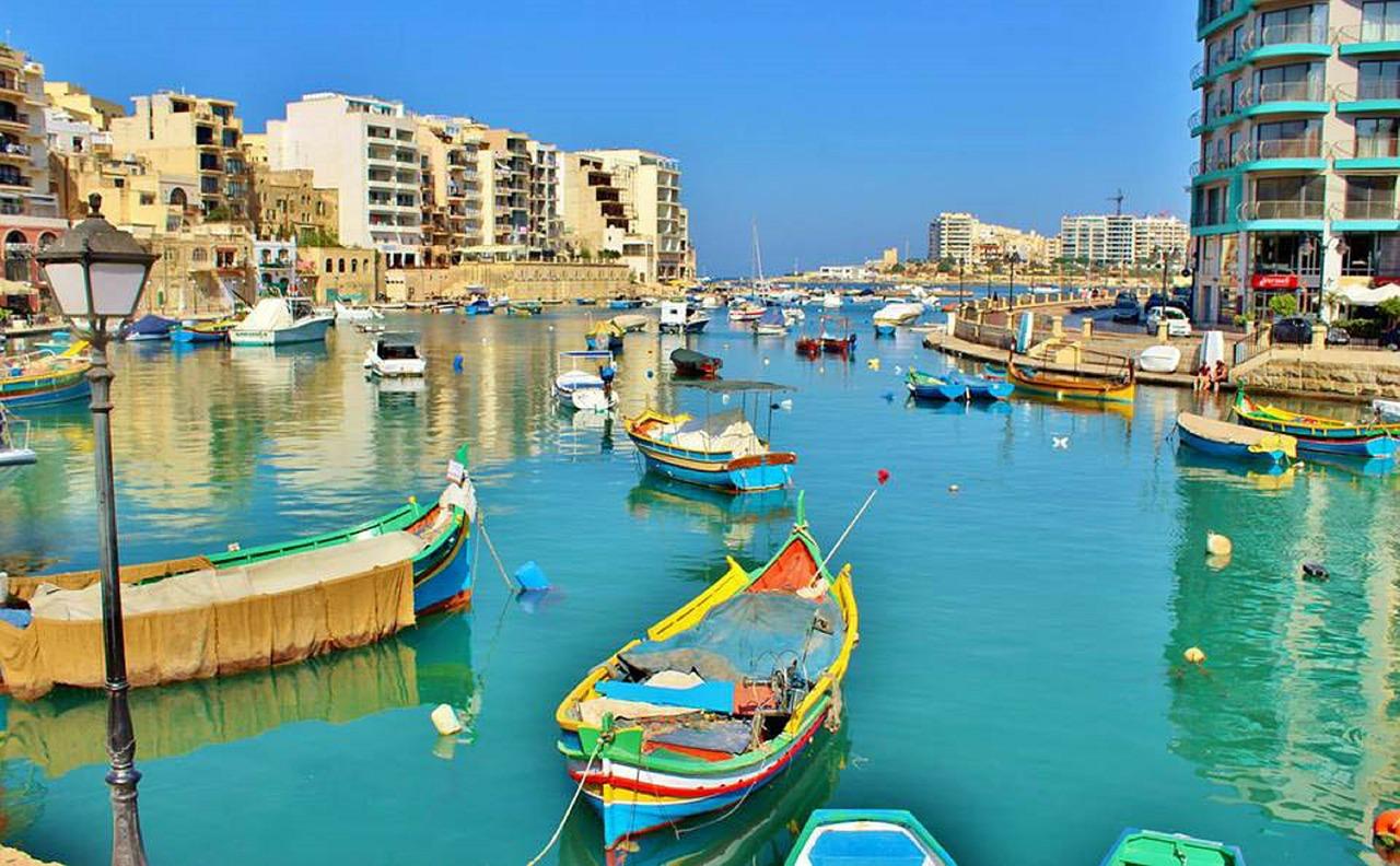 Malta Deals Eine Woche Urlaub ab 133,00€ Pauschalreisen