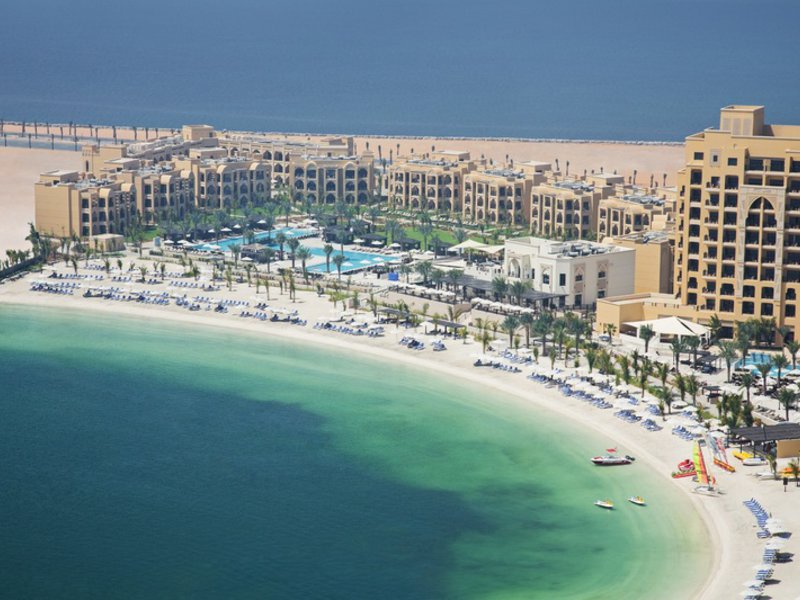 Marjan Island dein Ras Al Khaimah Urlaub