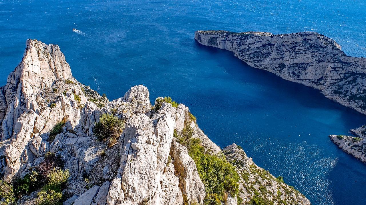Marseille Urlaub eine Woche günstig ab 238,00€ Flug & Hotel
