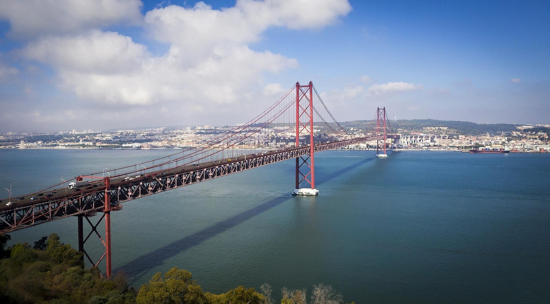 Mit den billigflügen für low in das Home Hostel in Lissabon - Backpacker aufgepasst