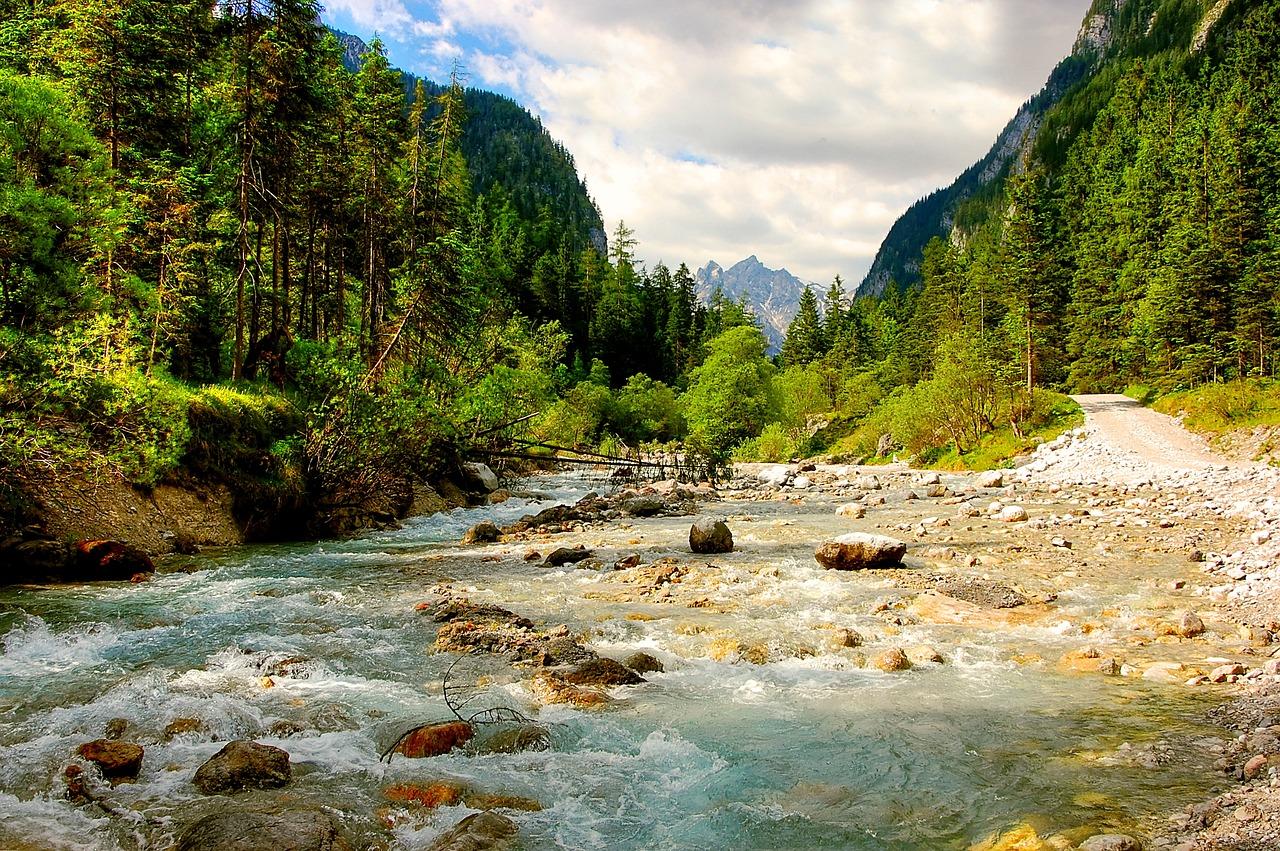 Mountainbike Tour übers Wochenende ab 51,00€ Bayerischer Wald