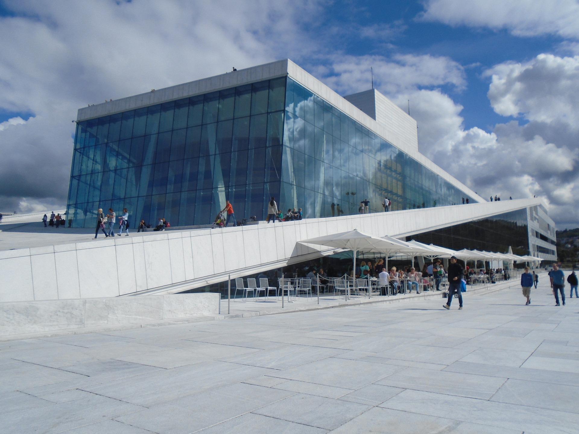 Norwegische Oper
