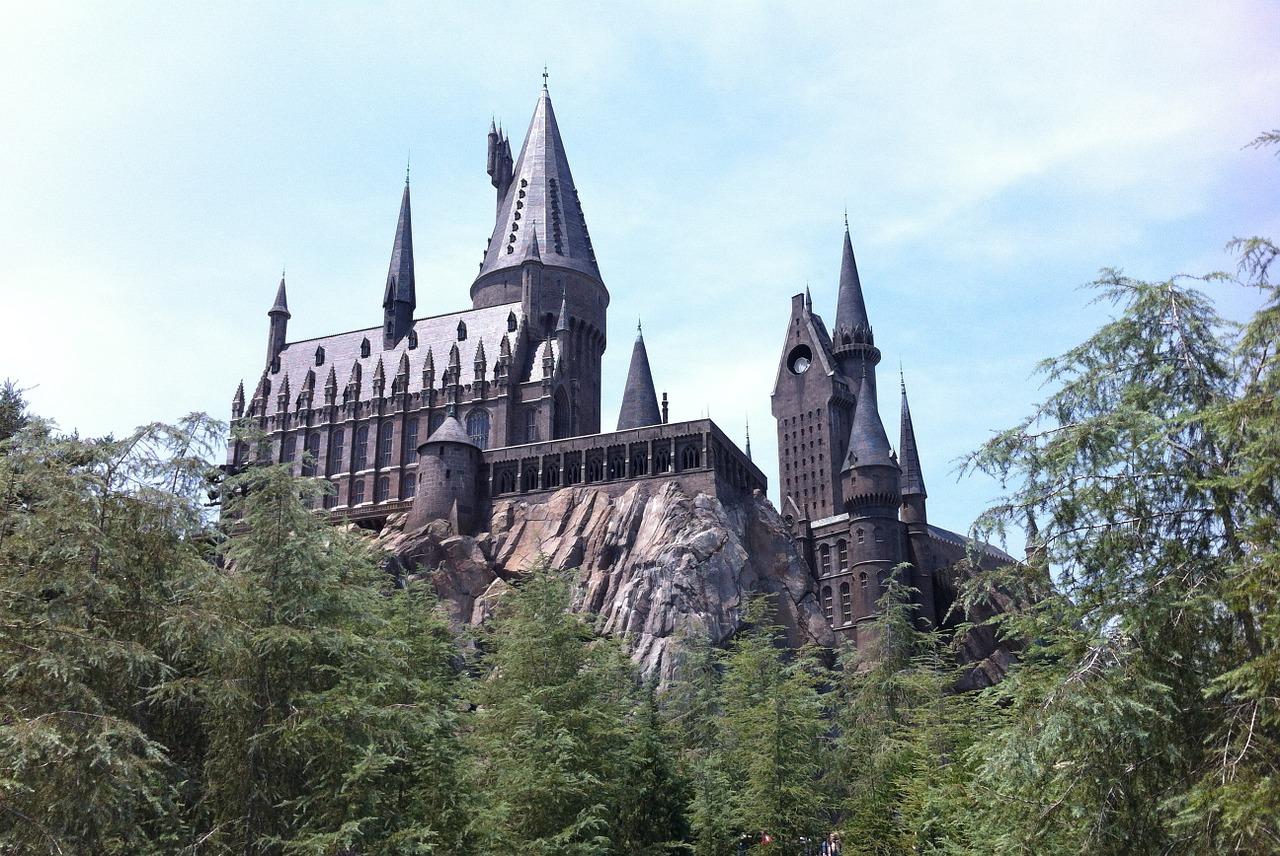 Orlandos Universal Studios