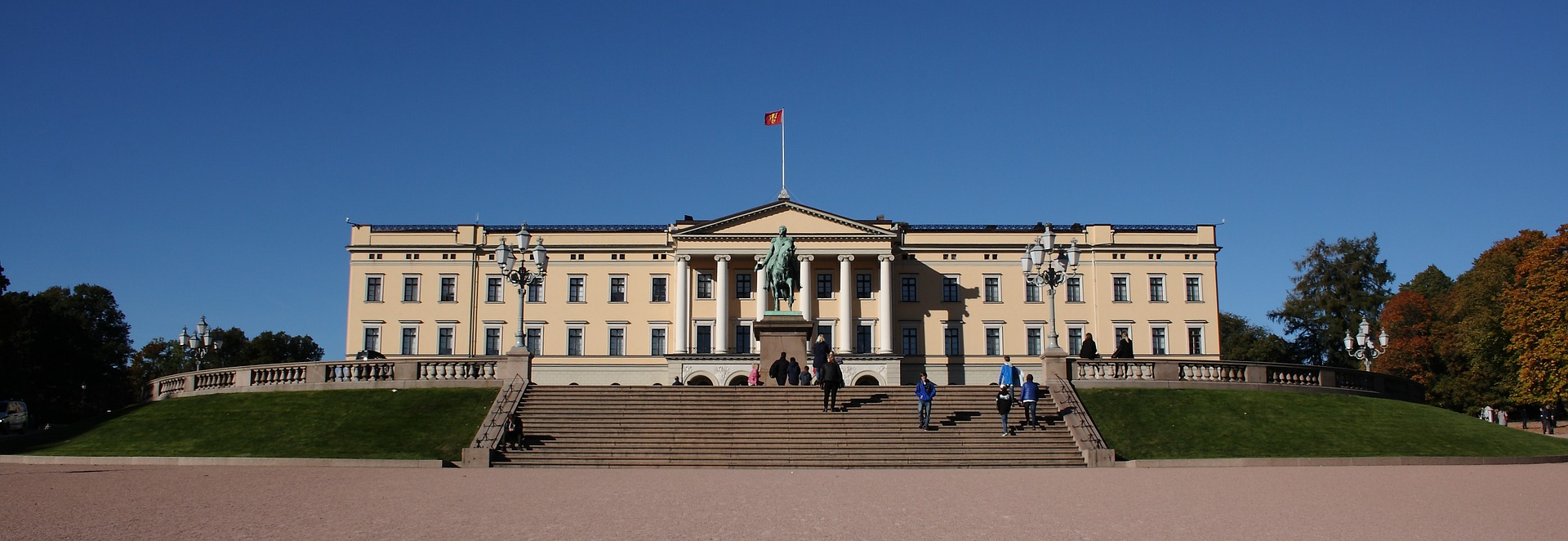 Oslo Sehenswürdigkeiten Top 10 Dänemark Städtereise in die Haupstadt