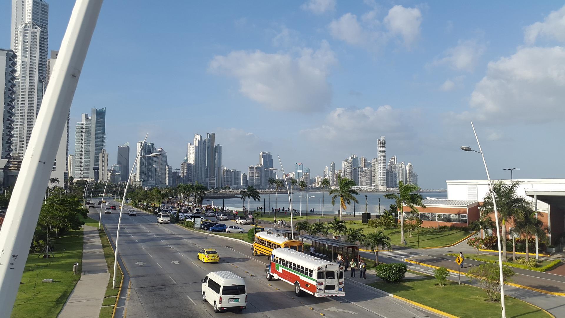 Panama City 12 Tage Urlaub ab 377,36€ Mittelamerika Deal
