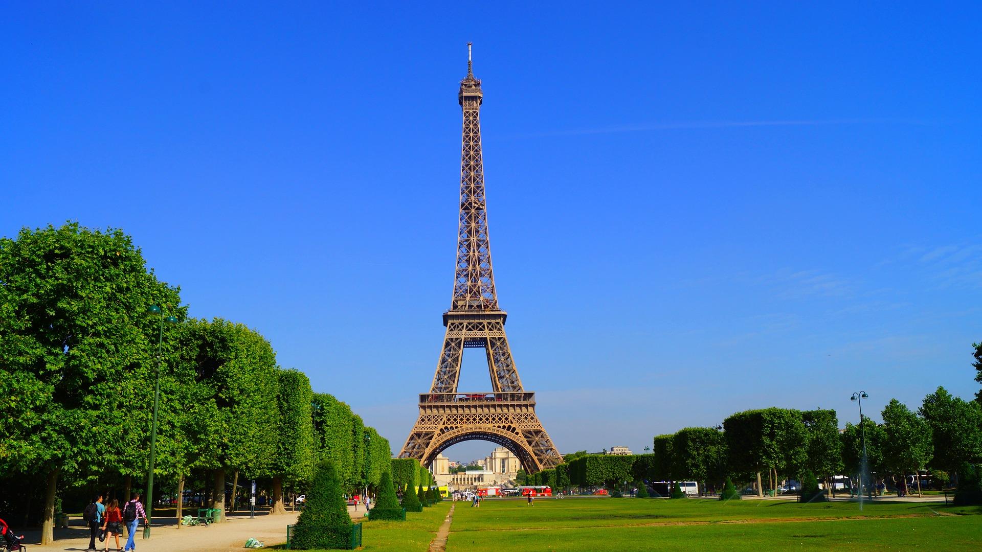Paris für diese Städtereise gibt es zahlreiche Preiskracher