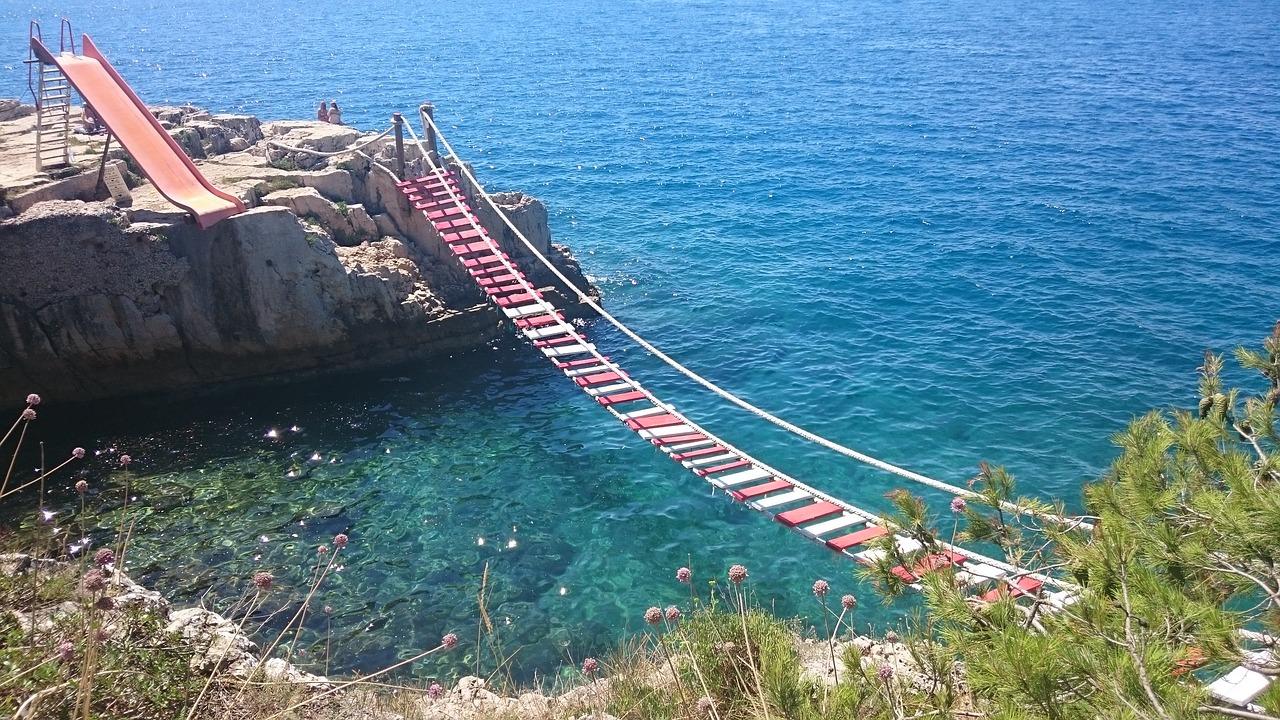 Partyurlaub in Kroatien 10 Tage im Sale 5 Freunde = 102,48€ p.P