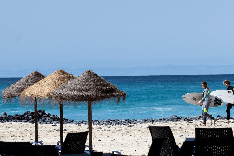 Pauschal Deal an den Taumhaften Strand in Santa Maria