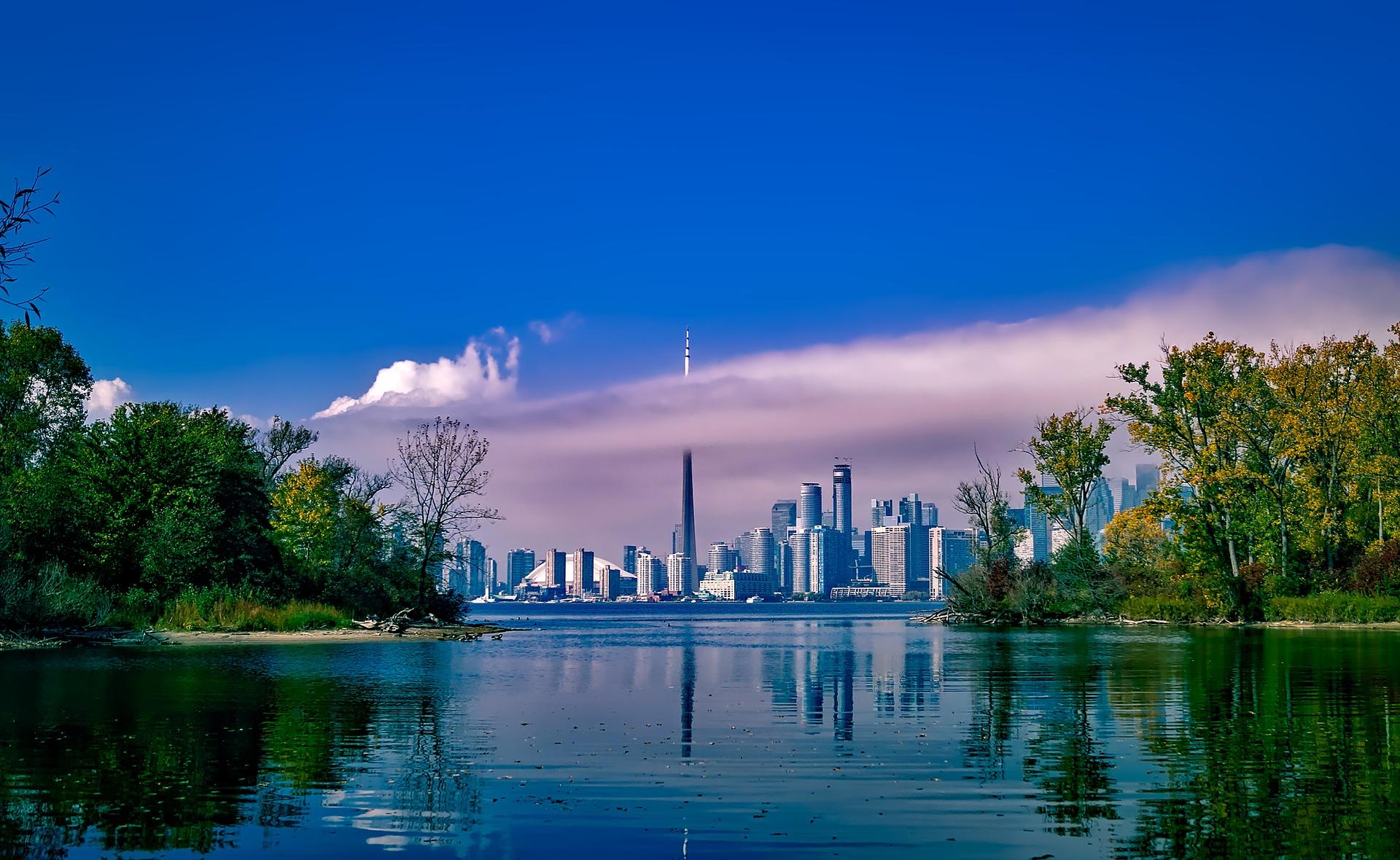 Preissturz Städtereise nach Toronto günstig wie nie ab 299,98€
