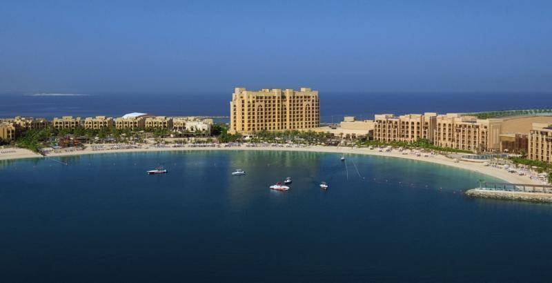 Ras Al Khaimah Urlaub All Inclusive Plus im Doubletree by Hilton nur 568,00€