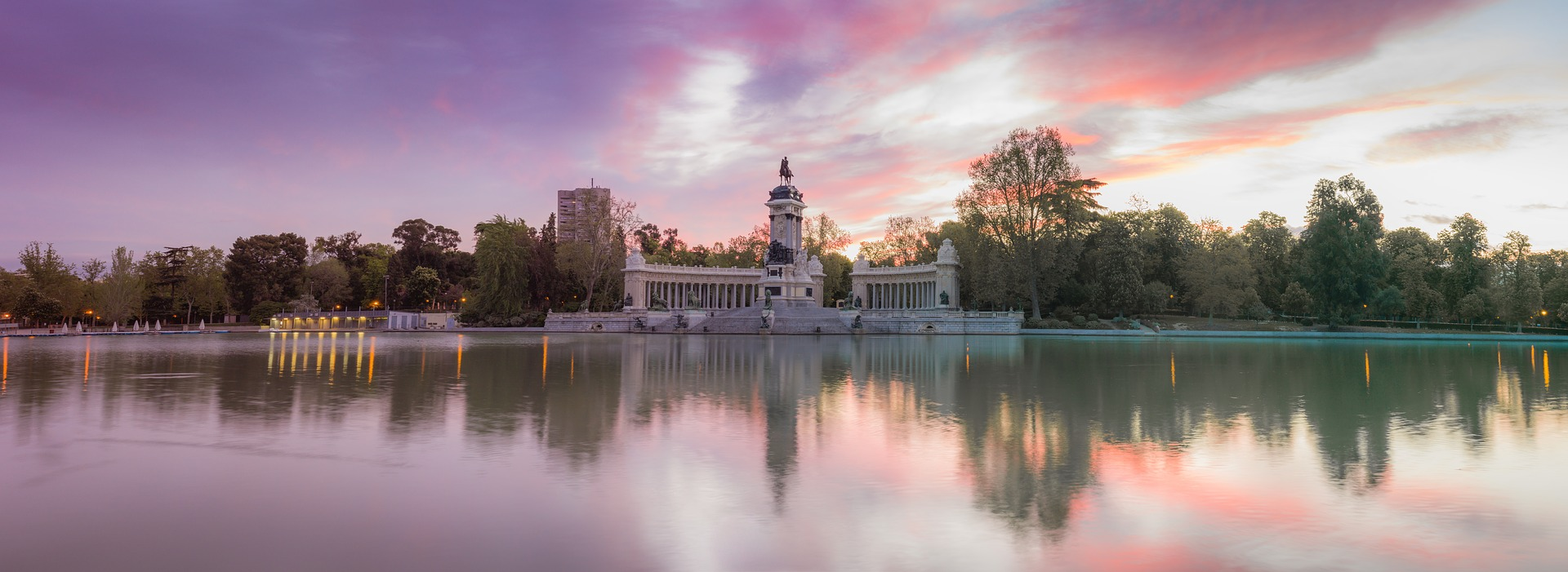 Real Reisen - Wochenende in Madrid ab 41,98€ La Liga & Sightseeing