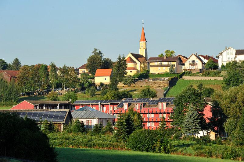 Reiterhof Runding All Inclusive Kurzurlaub ab 61,00€ Bayrischer Wald