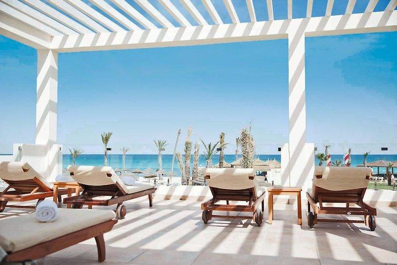 Robinson Club Bahiya - Midoun Pauschal Deals zum Tiefpreis