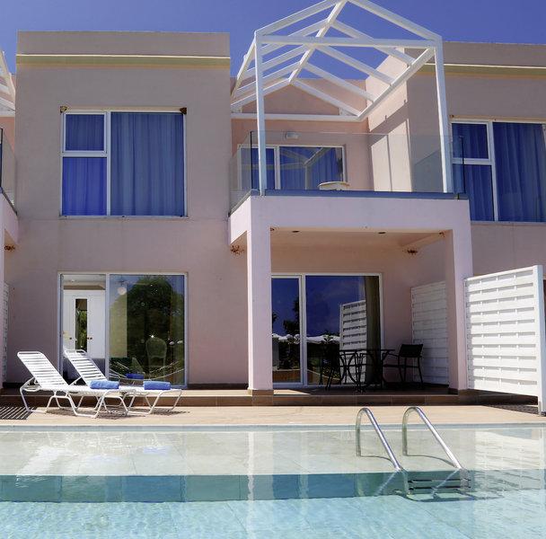Sandy Villas