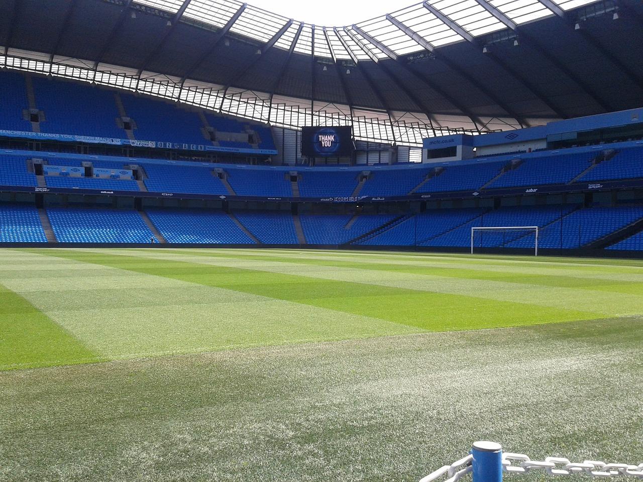 Schalke Manchester City bereit für das Rückspiel