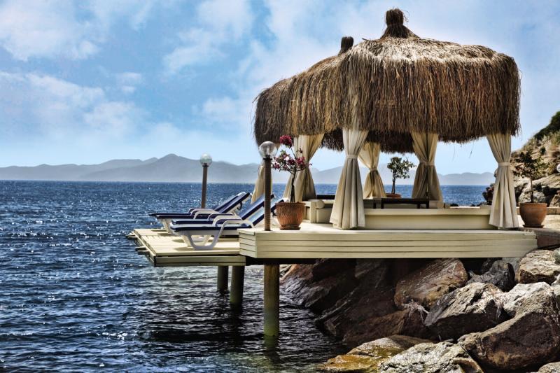 Selbst für Päärchen ein idealer Urlaubsort