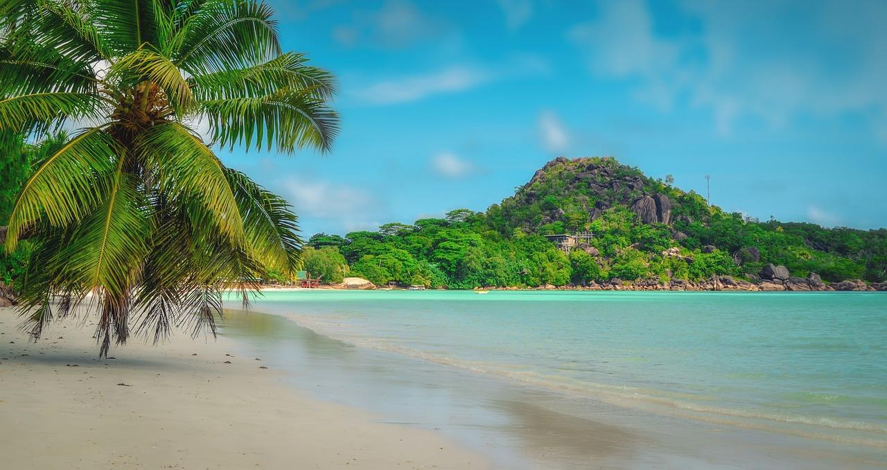 Seychellen Insel Praslin - Die 10 schönsten Strände der Welt 2019
