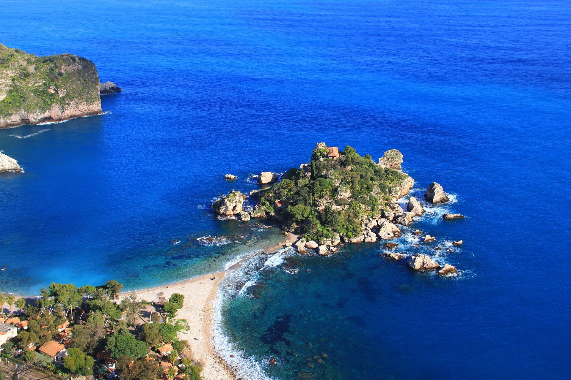Sizilien Urlaub 2019 ab 177,38€ - finde deinen Deal bei mir