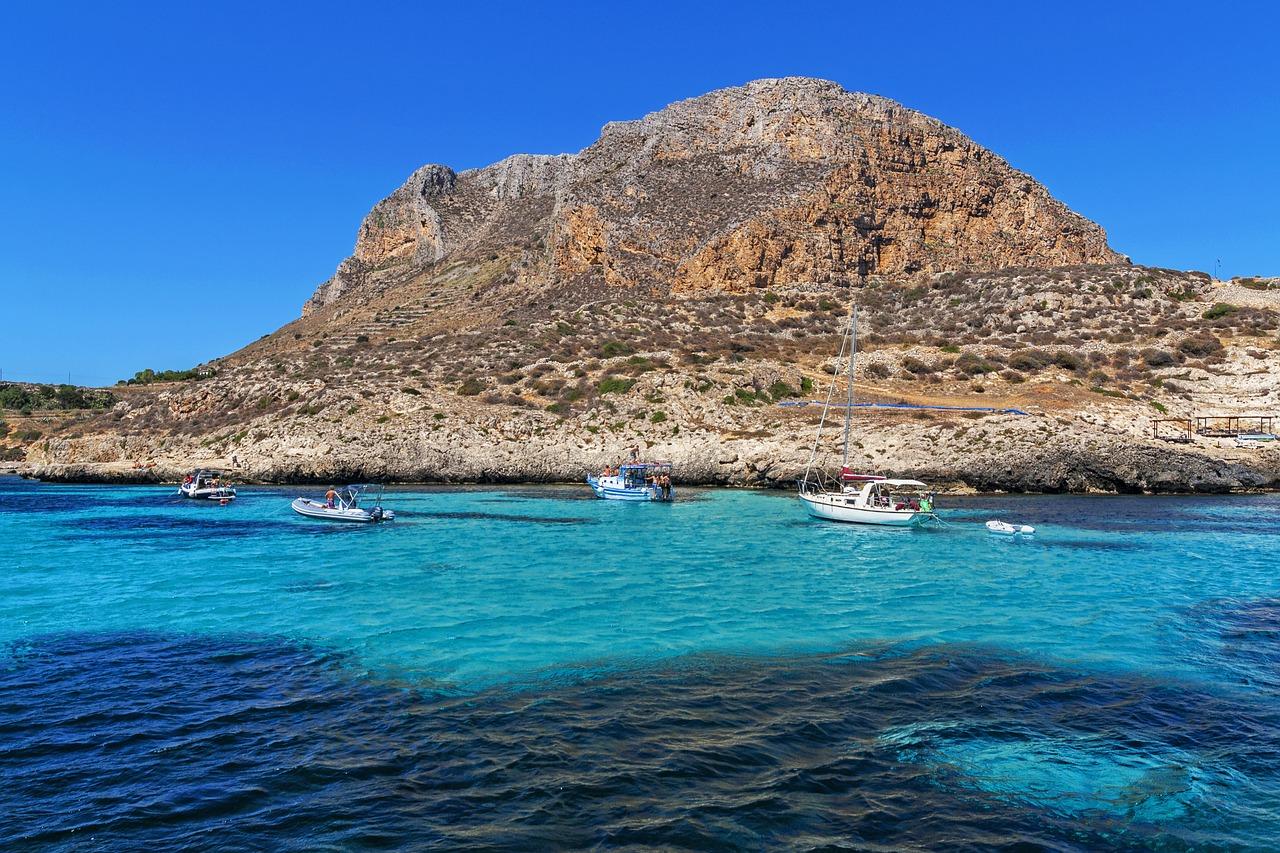 Sizilien Urlaub Pauschal buchen beim Reiseveranstalter