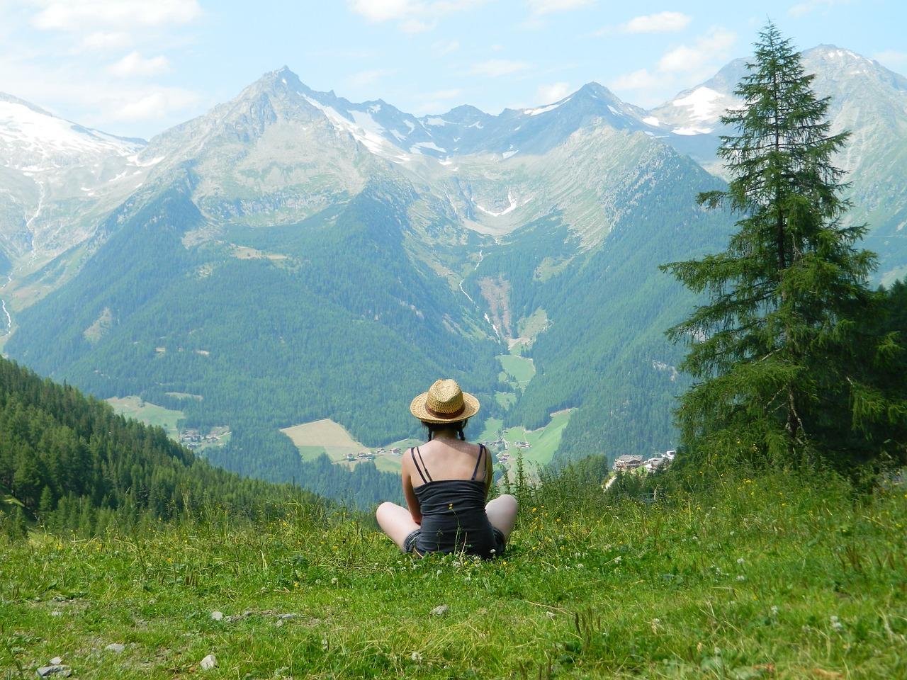 So schön ist Urlaub in Österreich bei Tirol