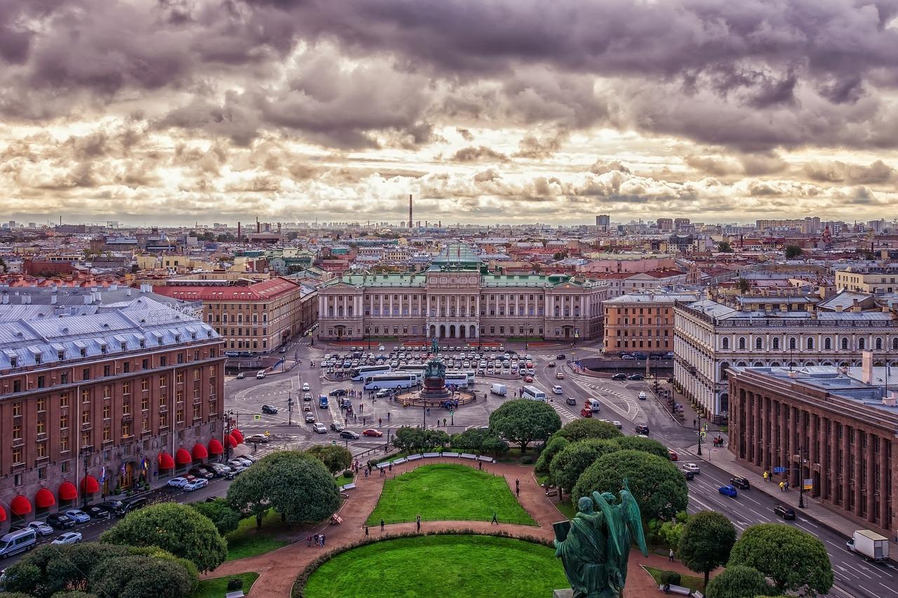 Soul Kitchen in St. Petersburg - besten hostels der welt