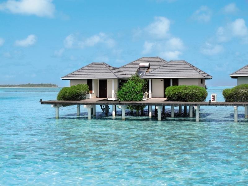 Sun Island Resort & Spa auf den Malediven zu Piratenpreisen !