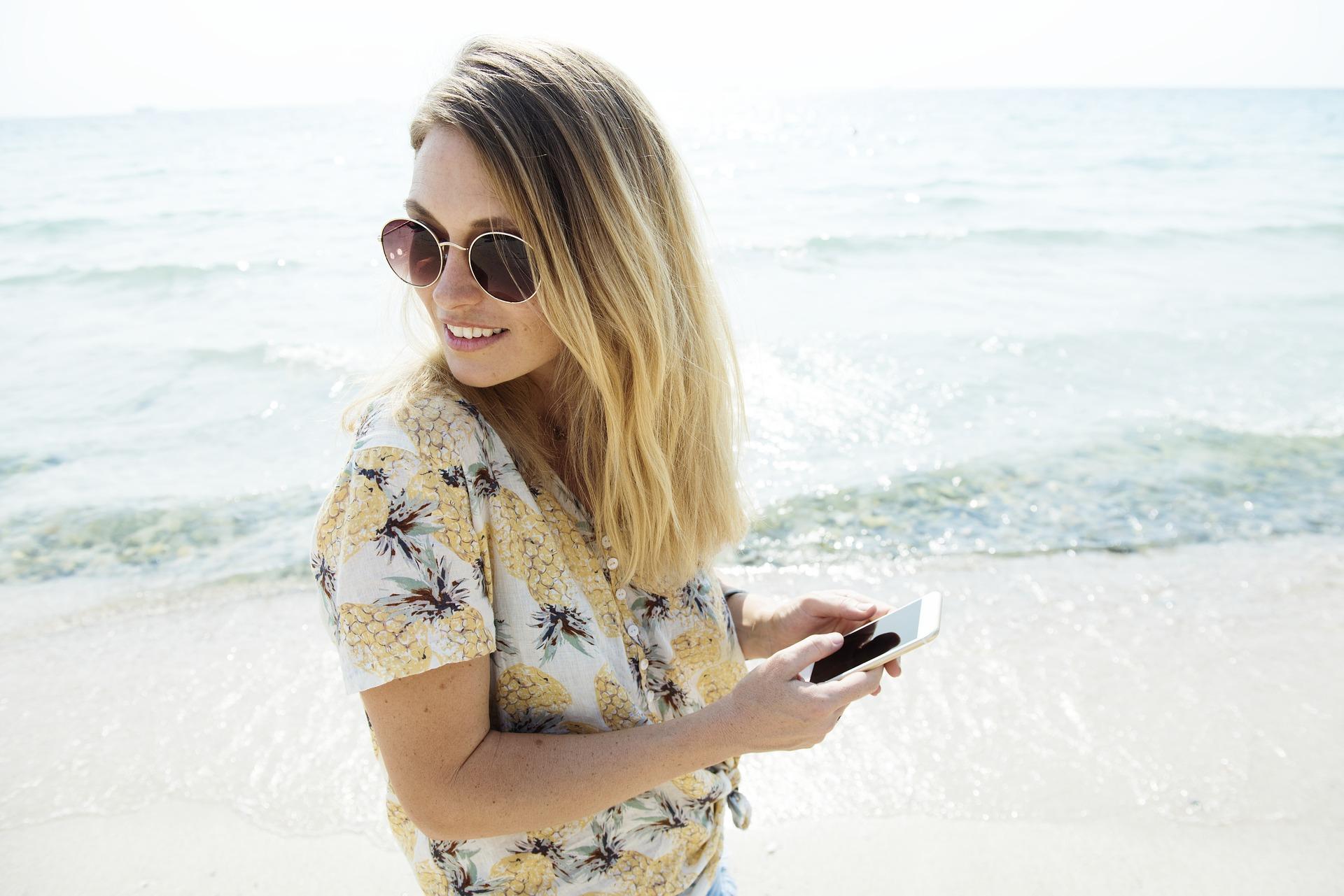 UV Schutz und Qualität der Sonnenbrillen am Straßenhandel ist nicht empfehlenswert