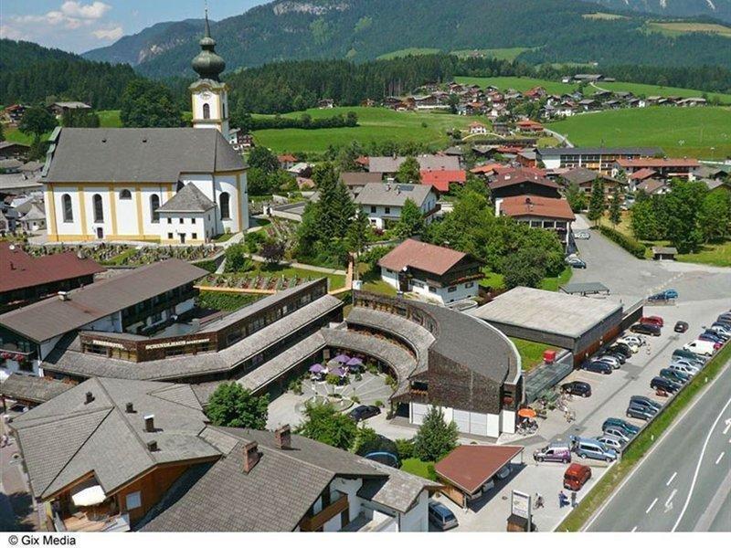 Urlaub in Österreich - Söll