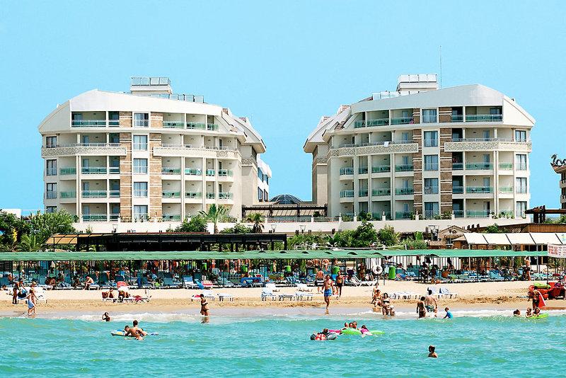 Urlaubsorte an der Türkischen Riviera Top 3 Schnäppchen Orte