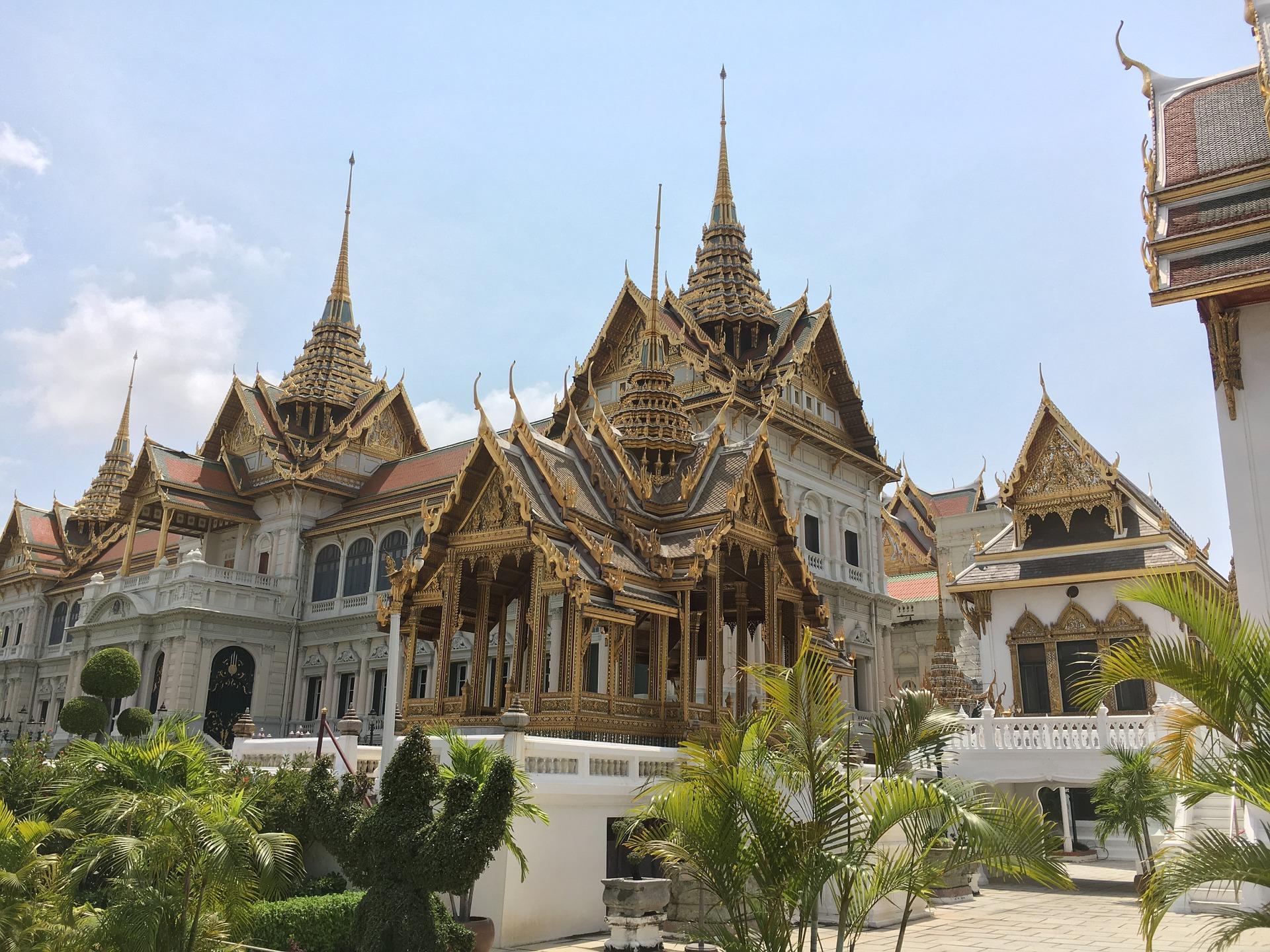 Von Berlin nach Bangkok Thailand Deals selber bei mir Suchen & Buchen